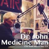 Doctor John Medicine Man