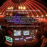 Rossaround Backstage Podcast