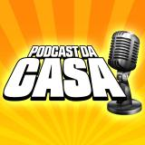 Podcast da Casa #03 - Festival Musical ft. Alan Alive