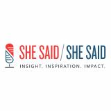 She Said / She Said