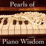 Pearls of Piano Wisdom