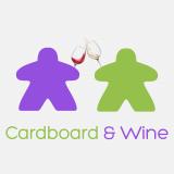 Cardboard and Wine