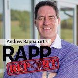 Andrew Rappaport's Rapp Report