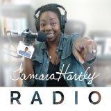 Welcome to Tamara Hartley Radio
