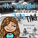 Weight Loss Tiki Podcast