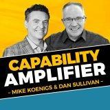 Capability Amplifier