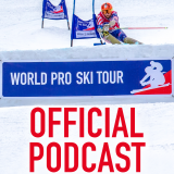 World Pro Ski Tour Official Podcast
