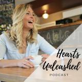 002: Taking A Leap Of Faith with Lisa Hamilton