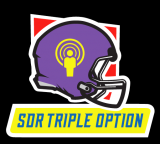 SDR Triple Option Episode 7