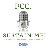 Episode #10 ~ A Conversation with PCC President Mark Mitsui