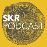 SKR PODCAST #4 – Selja Ahava ja Sami Kivikkokangas