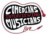 Jelly Ellington on Comedians Interviewing Musicians