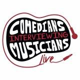 Colin Gilmore on Comedians Interviewing Musicians