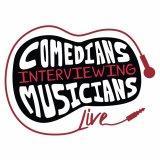 Hooka Hey on Comedians Interviewing Musicians