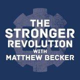 The Stronger Revolution
