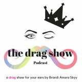 Ep 13: Dancing Queen Alyssa Edwards on Camp TAZO, Sacred Spaces, and Finding Her Oz