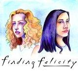 Finding Felicity: Episode 3 - 'Hot Objects' (Or, 'Great Expectations')