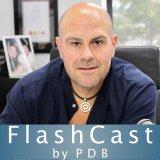 FlashCast By PDB, With Phil Di Bella