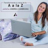Podcast con Andrea Zambrana