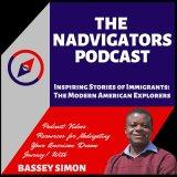 The Nadvigators Podcast with Bassey Simon