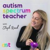 Autism Spectrum Teacher Podcast