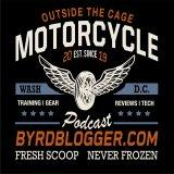 Outside The Cage Motorcycle Podcast