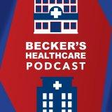 Scott Becker Interviews Chris Karam, CEO of CHRISTUS St. Frances Cabrini Hospital and SR VP of Group Operations over Louisiana and SE Texas at CHRISTUS
