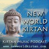 New World Kirtan > Calming Chants for a Crazy World
