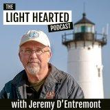 Light Hearted ep 13 – Gary Childs, Race Point, Cape Cod; early lighthouse technology