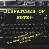 E13: Random Lines From That Noir Novel I Am Writing