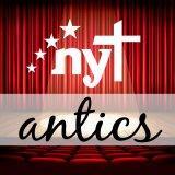 NYT Antics