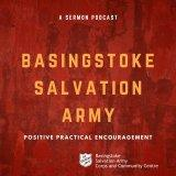Basingstoke Salvation Army Sermons Video Podcast
