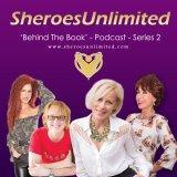 SheroesUnlimited - Behind The Book Series