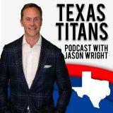 Texas Titans Podcast