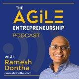 The Agile Entrepreneurship Podcast