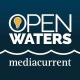 Introducing Open Waters - A New Podcast for Strategic Marketing with Open Source