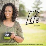 Back to Life with Nicole Green