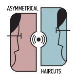Trailer – a one minute introduction to Asymmetrical Haircuts