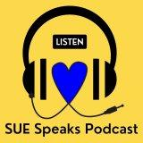 SUE Speaks Podcast: Searching for Unity in Everything