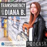 Transparency with Diana B