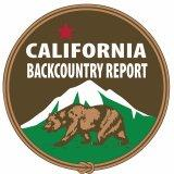 California Backcountry Report