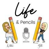Life and Pencils