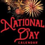 December 2, 2019, on the National Day Calendar