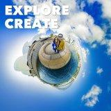 eXplore CREATE Podcast
